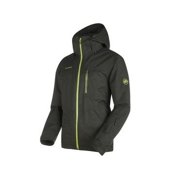 Stoney GTX Thermo Jacket Men Graphite L picture