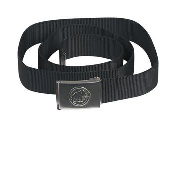 Logo Belt Black One Size picture