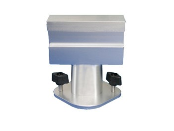 C-Clamp Mounting Base for Salty Removable Rod Holder picture