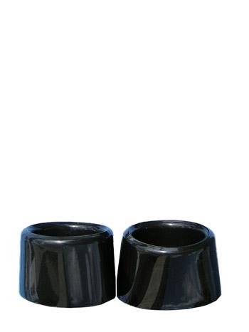 Cap Kit for Rod Holder - 2 plastic caps per pak picture