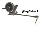 KINGFISHER 1 MANUAL DOWNRIGGER