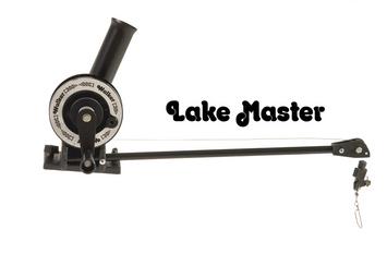 walker downriggers lake master manual downrigger