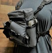 """""""RAPTOR"""" MINI MULTI PURPOSE BINO/GUN CARRYING SYSTEM WITH HARNESS - TACTICAL GRAY additional picture 2"""