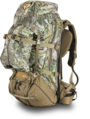SOLUTION Pack w/ Grip Frame (Realtree Max 1)