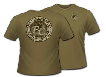 BC Seal Short Sleeve Cotton T picture
