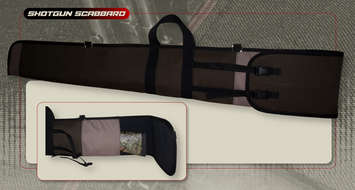 Shotgun Scabbard picture