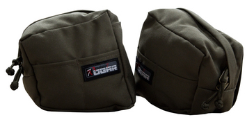 KNICK-KNACK Hip Sacks (Ranger Green) picture