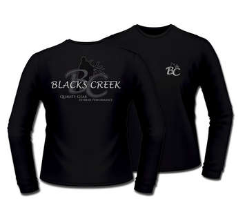 BC Long Sleeve Dry Wick Performance T picture