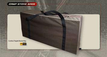 Triple Burner Stove Bag (Cordura) picture