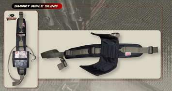 Smart Rifle Sling picture