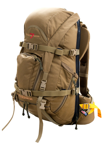 ANSWER Pack with Grip Frame (Coyote Brown) picture