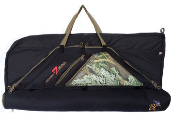 """41"""" PHASE-IT BOW CASE W/ MAX 1 PANEL picture"""