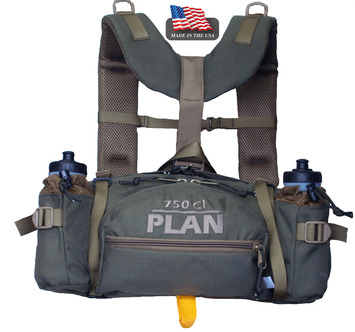 PLAN Fanny Pack (Ranger Green) picture