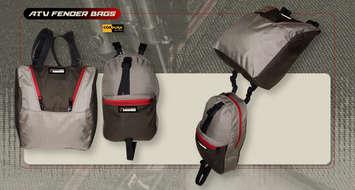 ATV Fender Bags picture