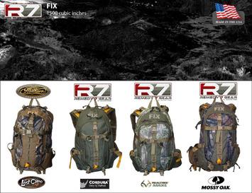 FIX Day Pack (Predator) picture