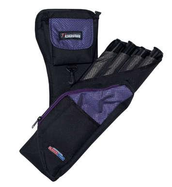 R/H 3-D Quiver (Purple) picture