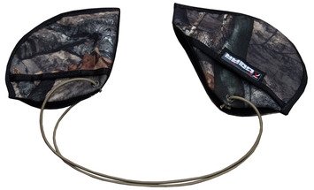 Padded Cam Warmers (Realtree Max 1) picture