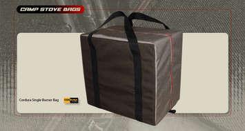 Single Burner Stove Bag (Cordura) picture