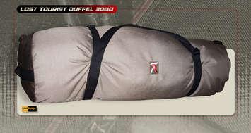 Roll Top Duffel - 3000 ci picture