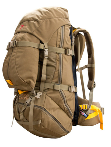 SOLUTION Pack w/ Grip Frame (Predator) picture