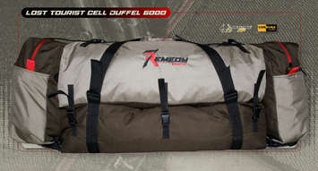 Cellular Duffel - 8000 ci picture