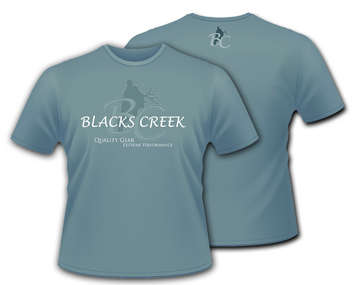 BC Quality Gear Short Sleeve Cotton T picture