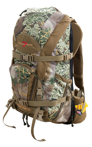 ANSWER Pack with Grip Frame (Realtree Max-1) picture