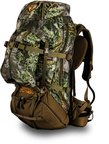 SOLUTION Pack - Bag only (Realtree Max 1) picture