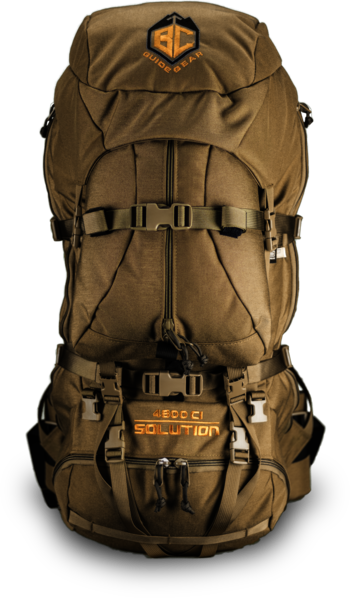 SOLUTION Pack - Bag only (Coyote Brown) picture