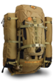 STATEMENT PACK - Bag Only (Coyote Brown)