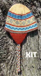 Baltic Ski Hat Kit picture