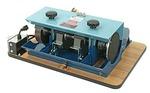 GP6 Carbide Wheel Cab Maker (complete)