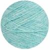 Brushed Acrylic Cone - Turquoise