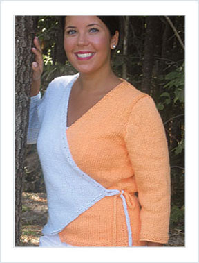 1314 Fire And Ice Cardigan picture