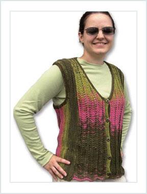 1502 Best Fit Vest picture