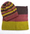 Big Sebago Hat and Cowl Kit #5