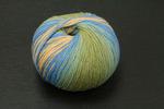 TY-DY SOCKS-Butter Blue 1689