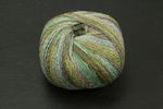 TY-DY SOCKS-Skinny Stripes Olive Taupe