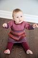 2136 Rosie Baby Dress