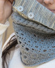 2338 Buttoned Up Cowl additional picture 2