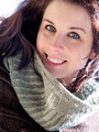 Reversible Icicle Cowl Kit