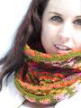 2146 Reversible Colors Cowl - digital