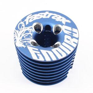 Fastrax 'Enduro' Heatsink Cylinder Head picture