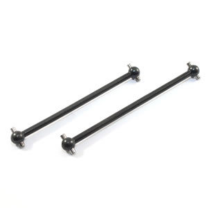 FTX Frenzy Centre Front & Rear Dogbone Shafts (2) picture