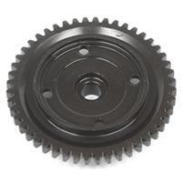 Hobao Hyper 7/Vs 48T Steel Spur Gear For Std Diff picture