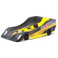 Protoform Pfr18 Body For 1/8Th On Road Ultra Lightweight picture