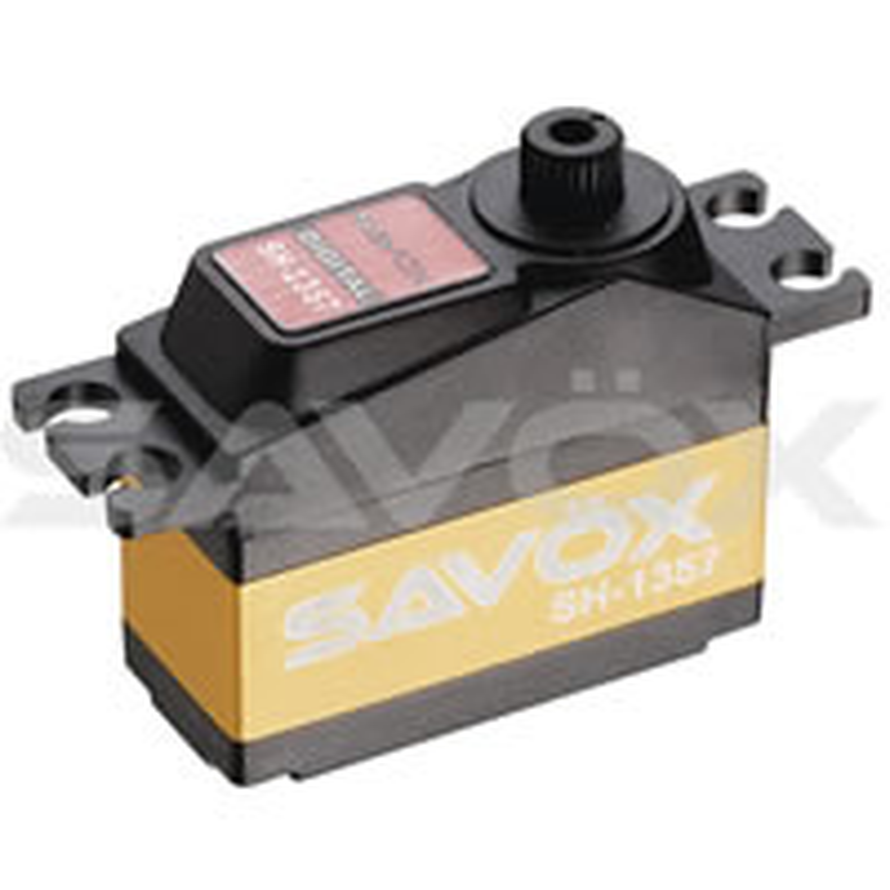 Savox Mini Coreless Digital Servo 2.5Kg@6V (1/12 Or Heli) picture
