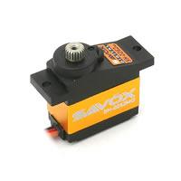 Savox Micro Size Digital Servo 1.2kg@6v 0.06sec Heli/Parkfly picture