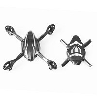 Hubsan X4L Mini Quadcopter Bodyshell Assembly picture