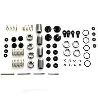 Carisma GT14 Pro Adjustable Alum. Shock Kit picture